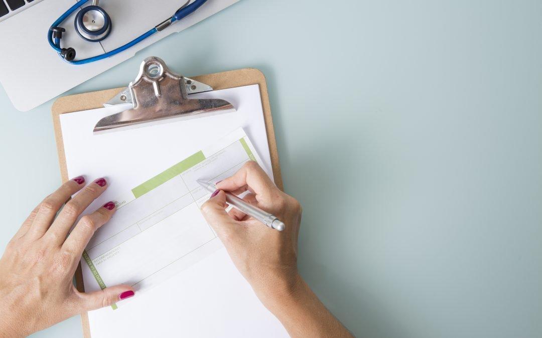 Certificati medici: informazioni utili per il professionista