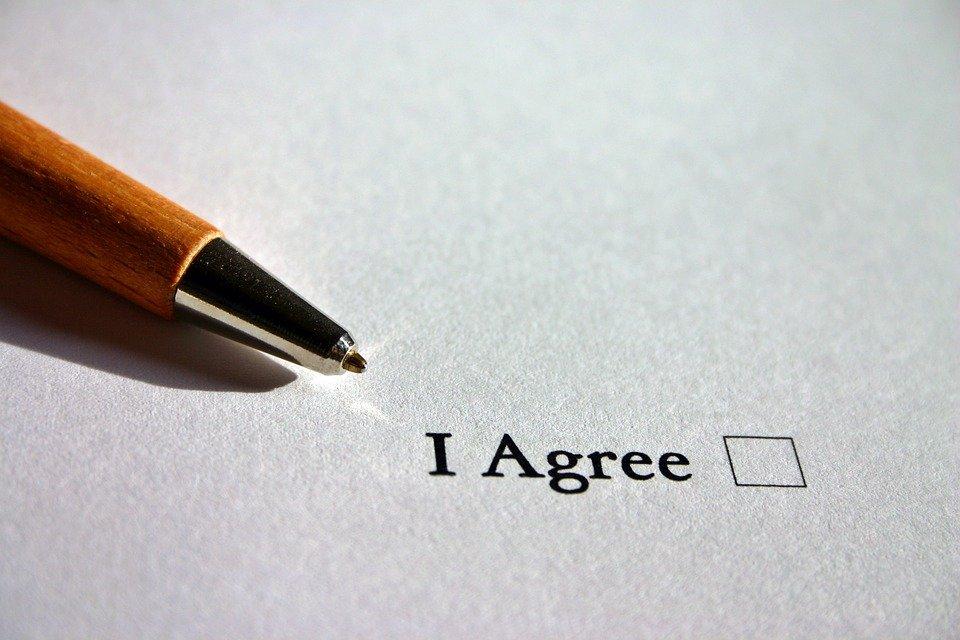 Il consenso informato di uno studio dentistico: cos'è e a cosa serve