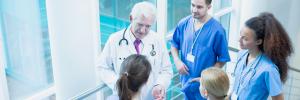Medici specializzandi scelgono specialità