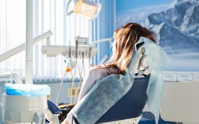 La consulenza odontoiatrica