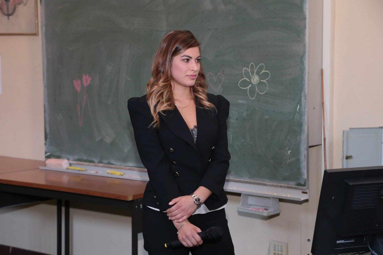 Alessia Scirpoli