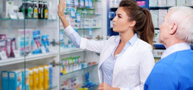 farmacista consiglia integratori alimentari