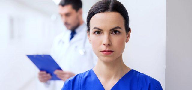 responsabilità infermieristica