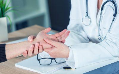 Ortopedia e innovazione: le ultime frontiere