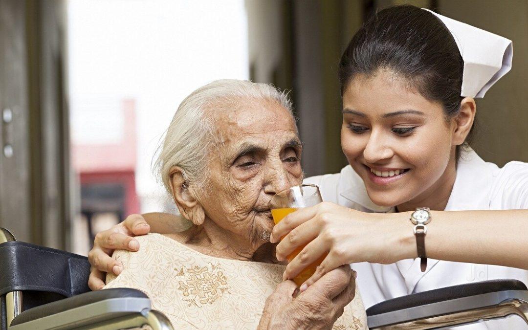 Il ruolo dell'infermiere a domicilio nella cura del malato