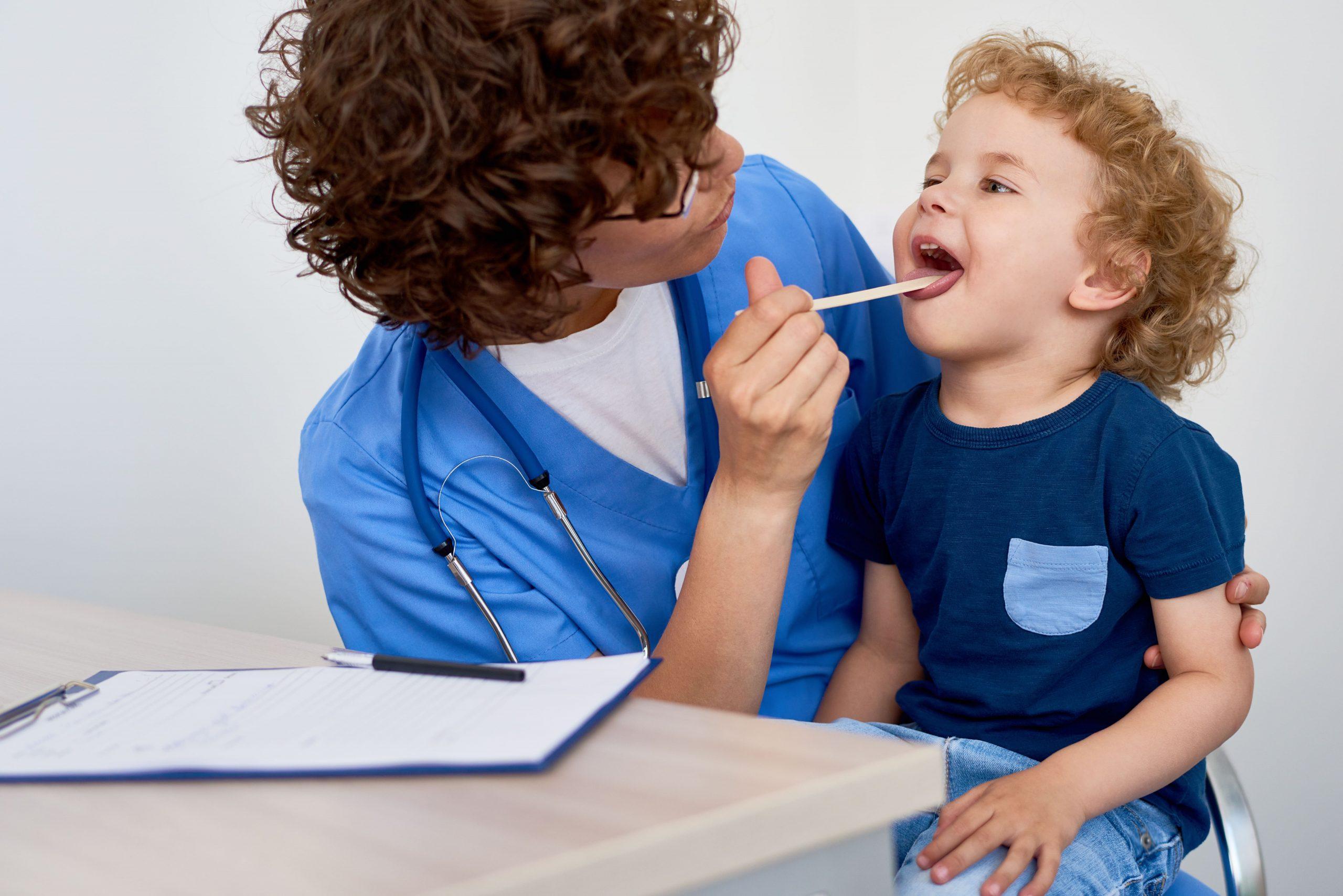 infermiere pediatrico