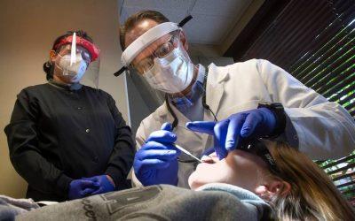 Rischio biologico: gestione e responsabilità per dentisti