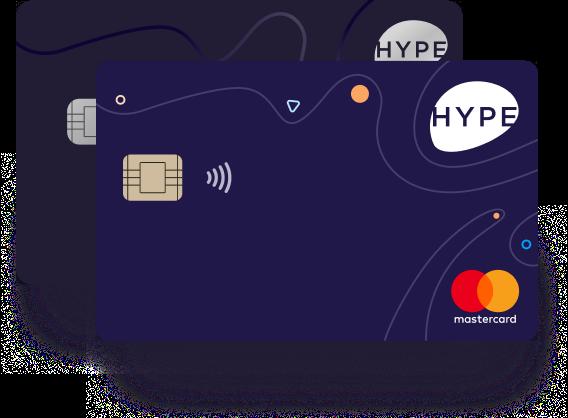 10 euro in omaggio per chi attiva carta Hype entro 12 agosto