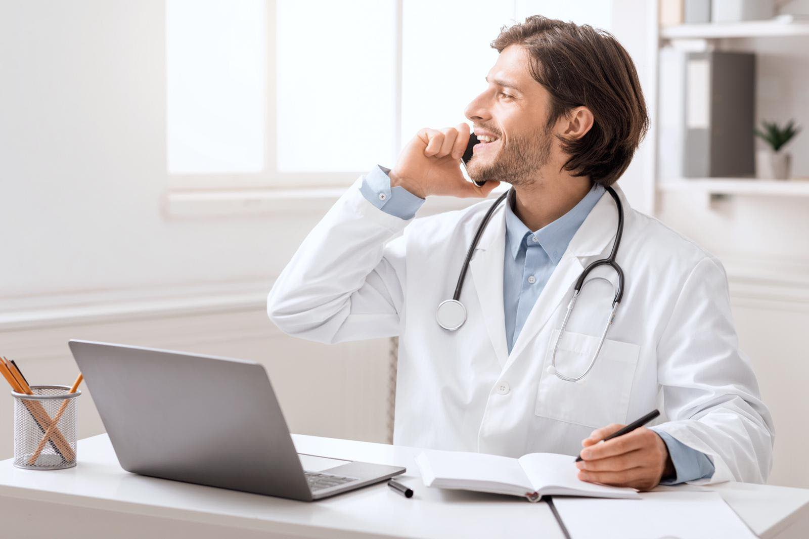 Job doctor italy