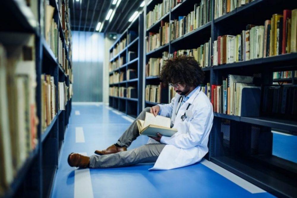 Medico studia per SSM