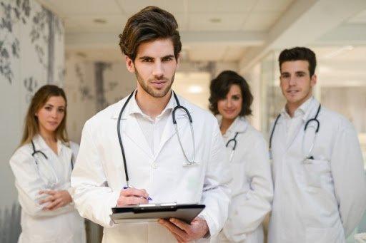 partita iva e medici specializzandi