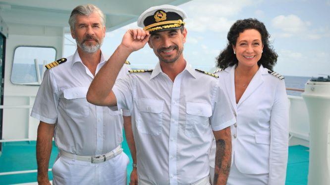 come diventare medico di bordo