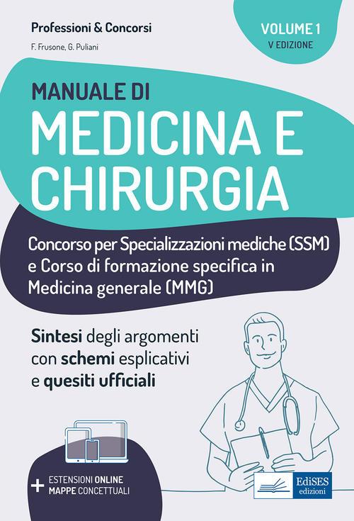 manuale medicina