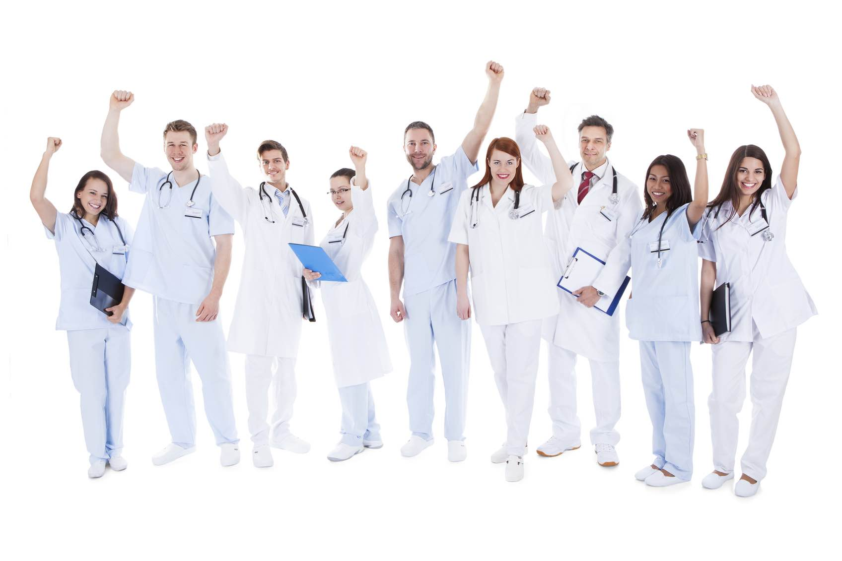 studenti di medicina