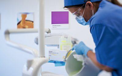Come sanificare uno studio dentistico, alcuni consigli