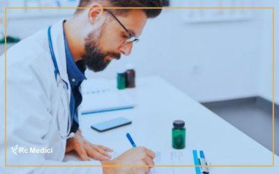 Quali sono le differenze tra un certificato medico agonistico e non agonistico