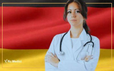 Lavorare come medico in Germania: requisiti e stipendio