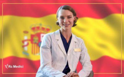Lavorare come medico in Spagna: requisiti